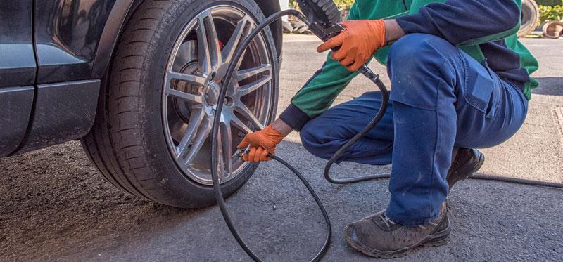 check up gratuito auto roma